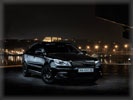 Skoda Octavia RS, Black