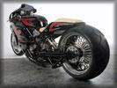 Gooichi Custom Ducati Bike