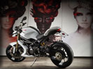 Ducati Monster 1100 Evo by Vilner, Tuning