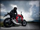 2010 Honda CB1000R