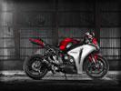 "Honda ""Fireblade"" CBR1000RR"