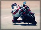 "2012 Honda ""Fireblade"" CBR1000RR"