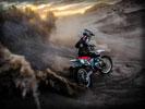 Honda, Motocross