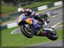 2012 Honda CBR600RR, Cadwell Park