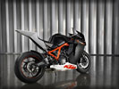 2009 KTM 1190 RC8R, Black