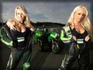 Kawasaki Ninja ZX-RR, Bikes & Girls