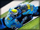 Rizla Suzuki MotoGP, Alvaro Bautista