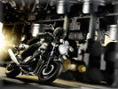 2012 Yamaha XJR1300, Black