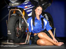 Yamaha, Bikes & Girls, Feet, Toes