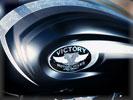 Victory Motorbikes Logo