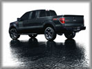 2012 Ford F-150 FX