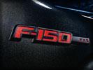 2012 Ford F-150 FX Logo