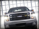 2013 Ford F-150 Tremor