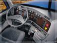 Freightliner Century Class S-T Dash