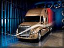 Freightliner Cascadia Aerodynamics