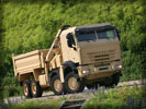 Iveco Defence Truck