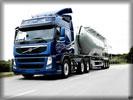 Volvo FM Methane Diesel