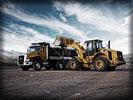 Cat CT660 & Cat 950H