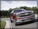 2014 Chevrolet Silverado LTZ