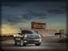 2014 Chevrolet Silverado Texas Edition