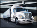 International ProStar Truck