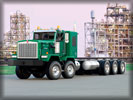 Kenworth C500, Green