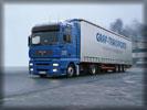 MAN TG 410A, Blue