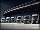 Mercedes-Benz Actros Trucks