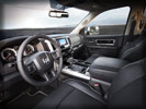 2012 RAM 1500 Laramie Limited, Interior