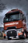 Renault Trucks T, HDR