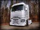 Renault Trucks T, White