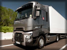 Renault Trucks T, Gray