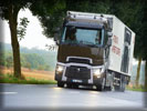 Renault Trucks T on the Road