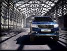2013 Toyota Hilux Invincible, Blue